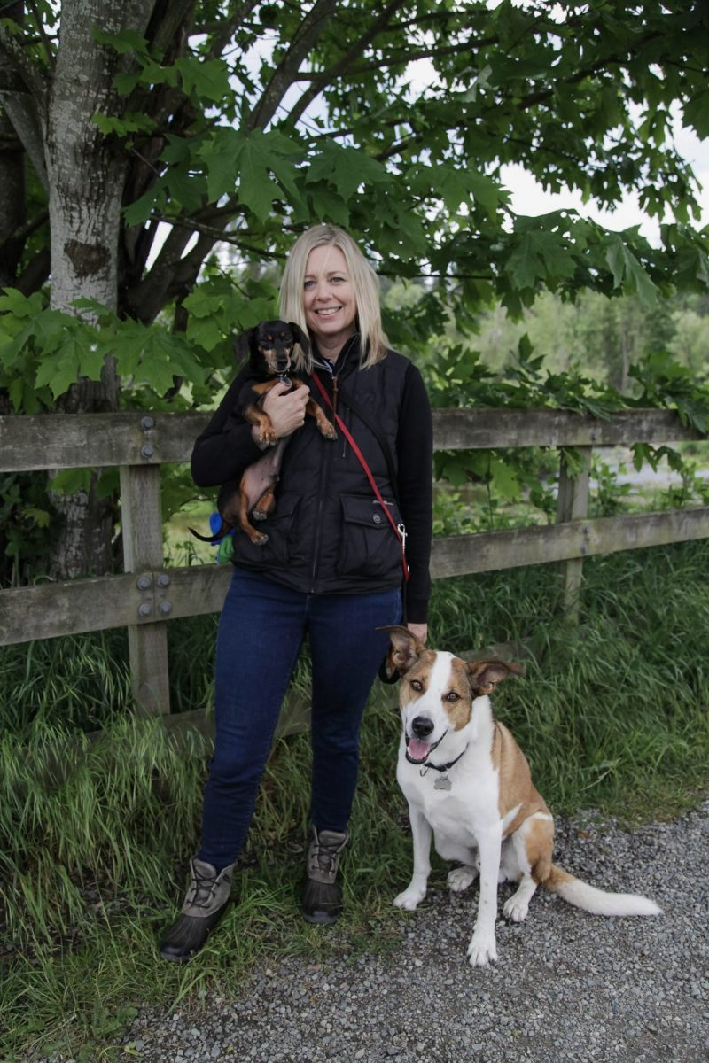 Brandy Westmore Dog Trainer